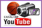 Canal Youtube del CBP
